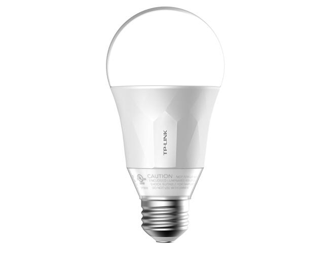 tp link wifi smart led light