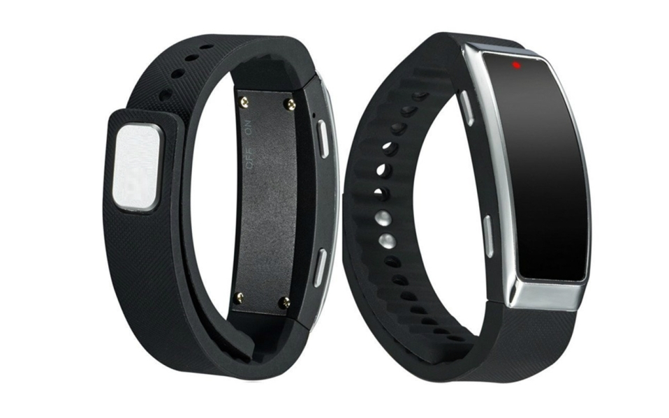 Voice Recorder Wristband Review: Portable and