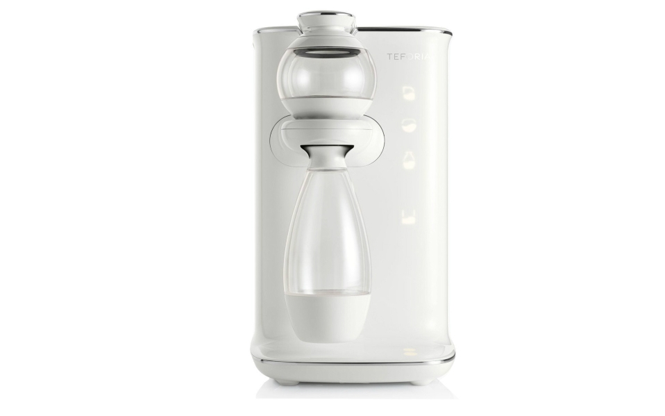 Teforia Tea Infuser Review: Brings out