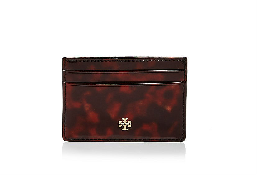 Tory Burch Robinson Card Holder