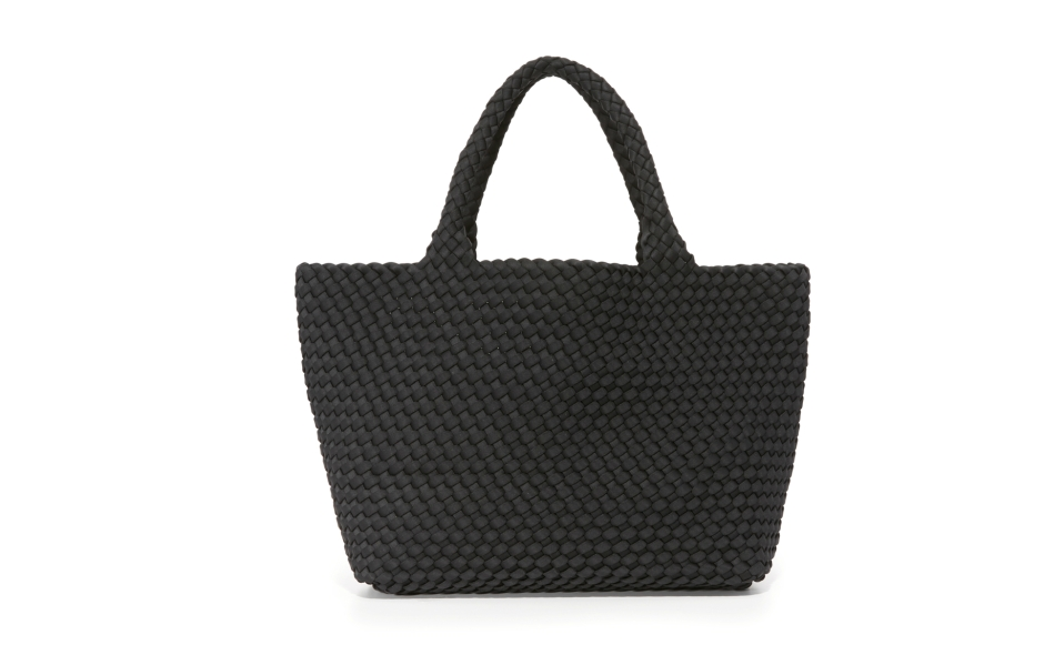 Naghedi St Barths Tote Review: Sustainable