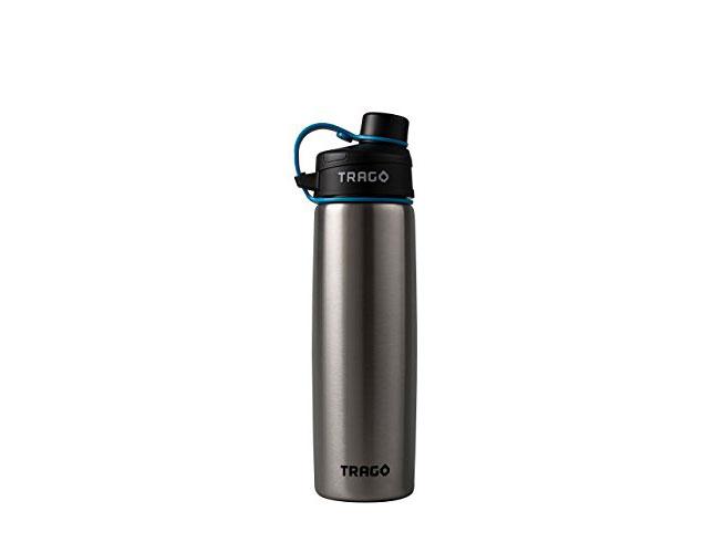 smart bottle Trago Water bluetooth tracking app