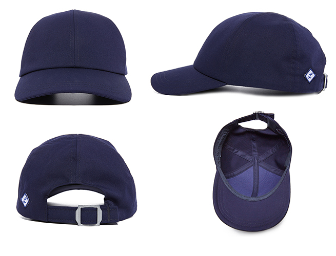 Larose's Water-Repellent Five Panel Baseball Cap
