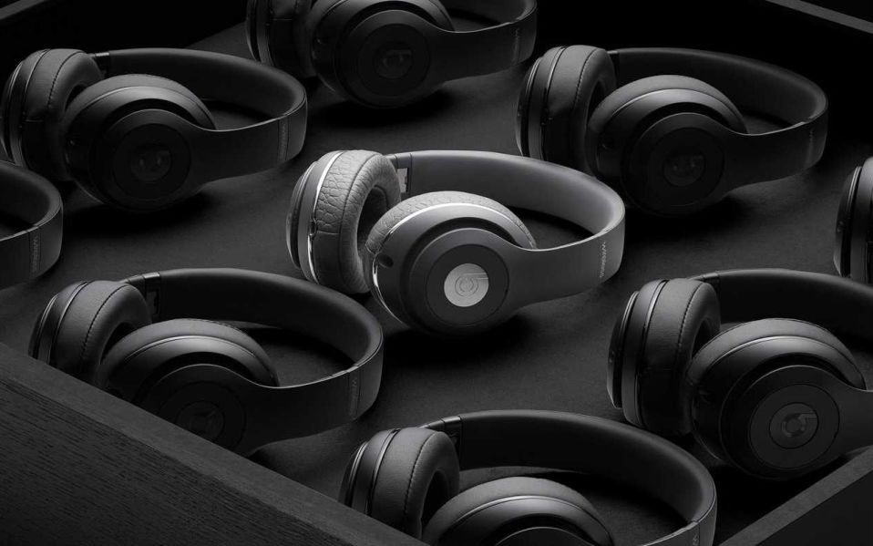 Beats by Dre Alexander Wang Headphone