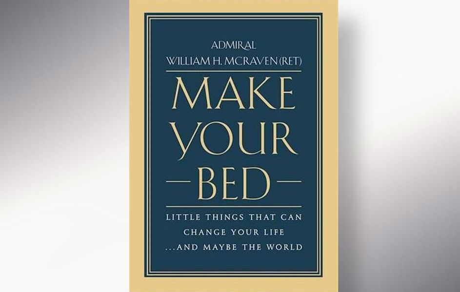 """""""Make Your Bed"""" by William H."""