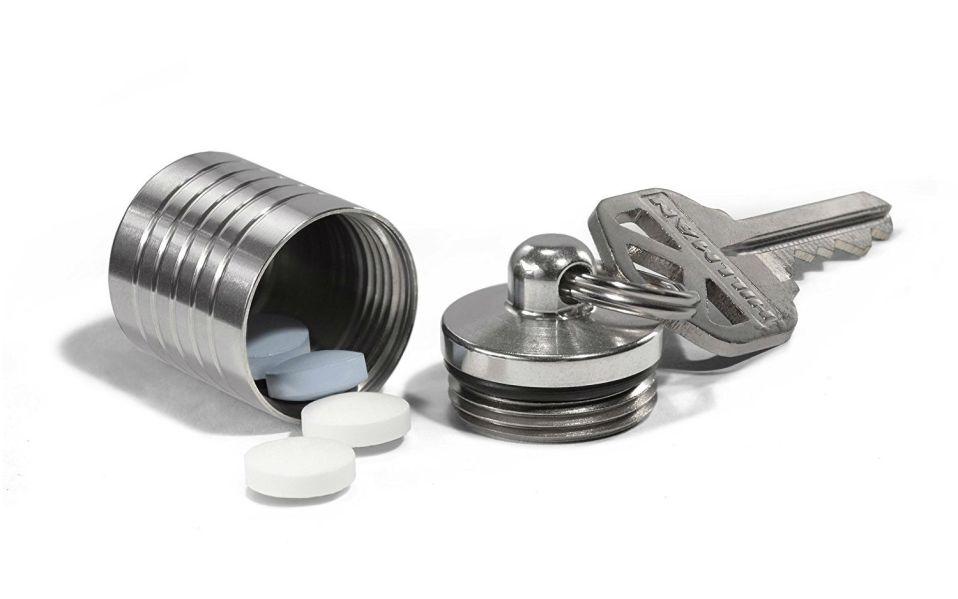 Pill Container Cielo
