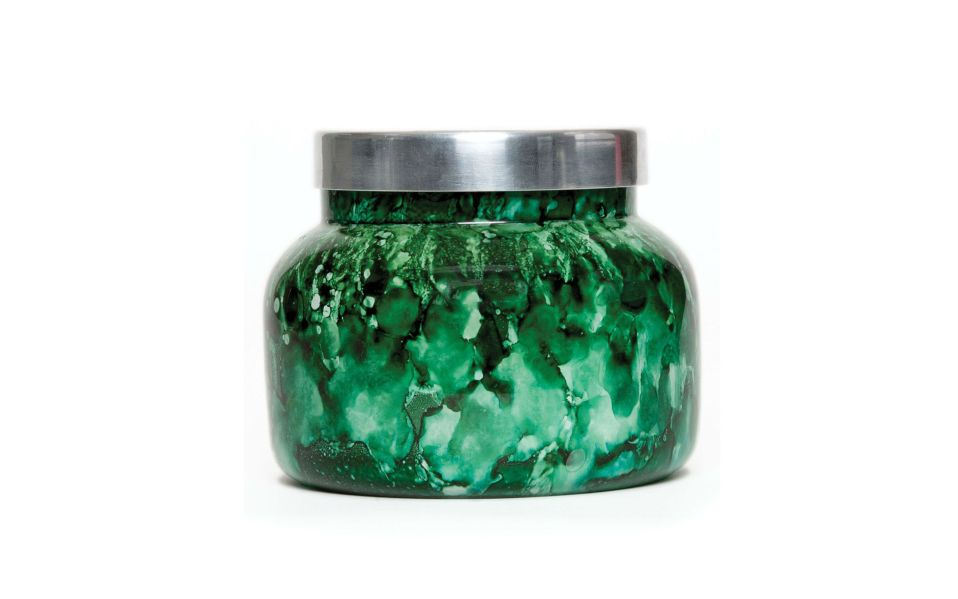 Jar Candle Capri Blue
