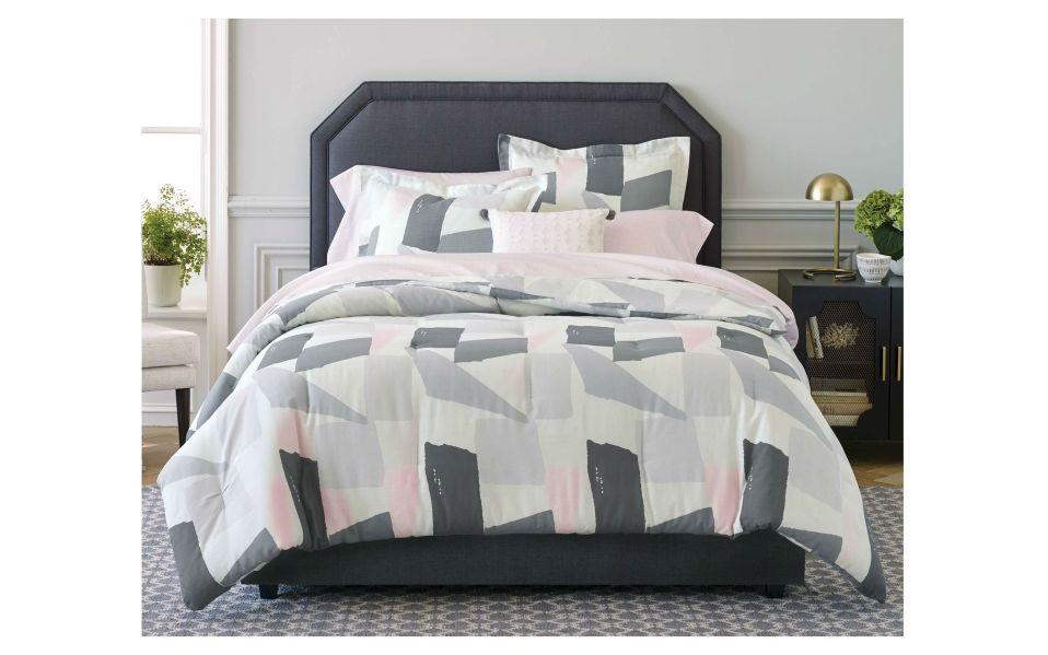 Nate Berkus Comforter Set