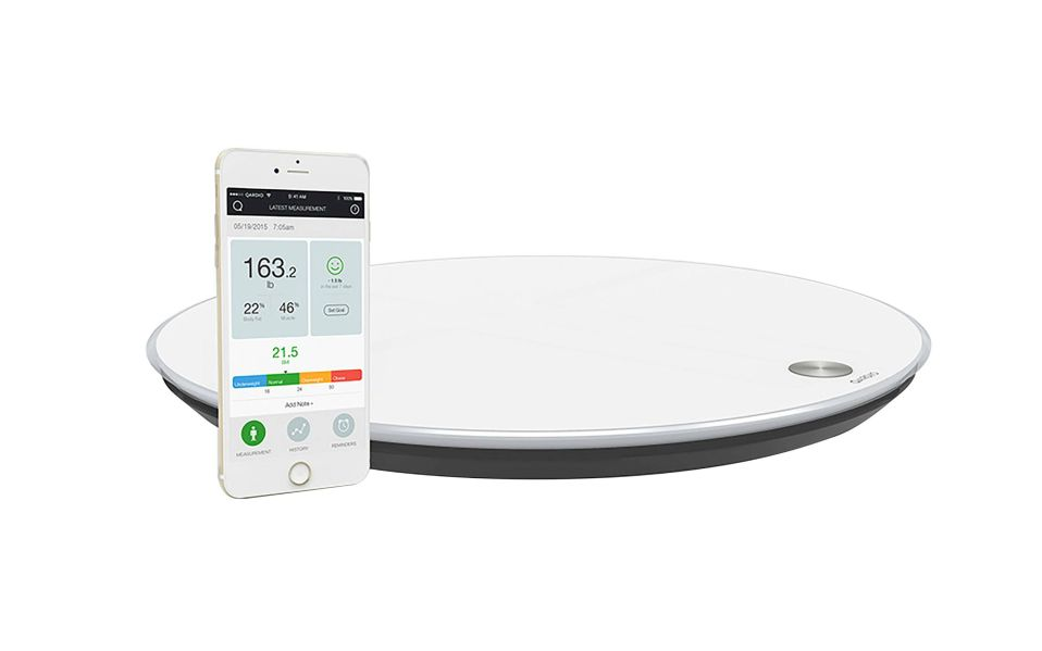Smart Scale QardioBase