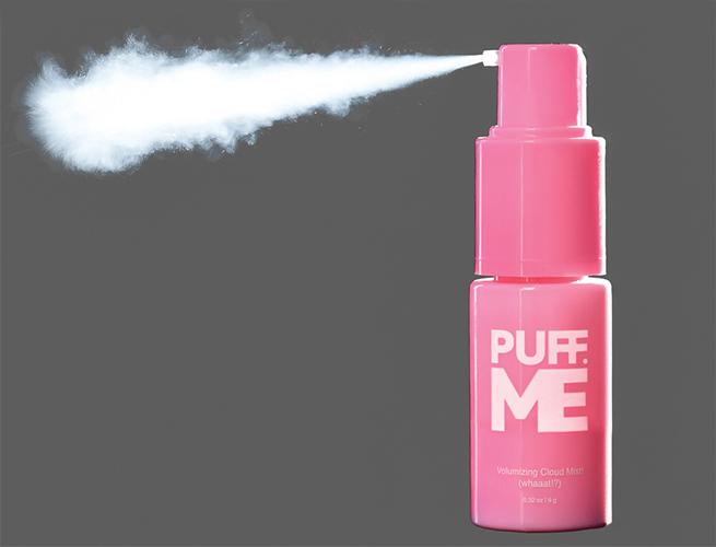Volumizing Spray Puff.ME