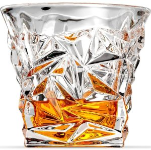whiskey glass tumbler
