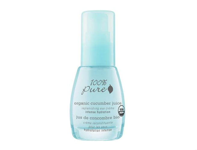 100% PuCucumber Juice Eye Cream