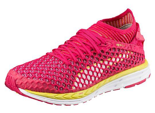 Speed Ignite Netfit Women's Running Shoes