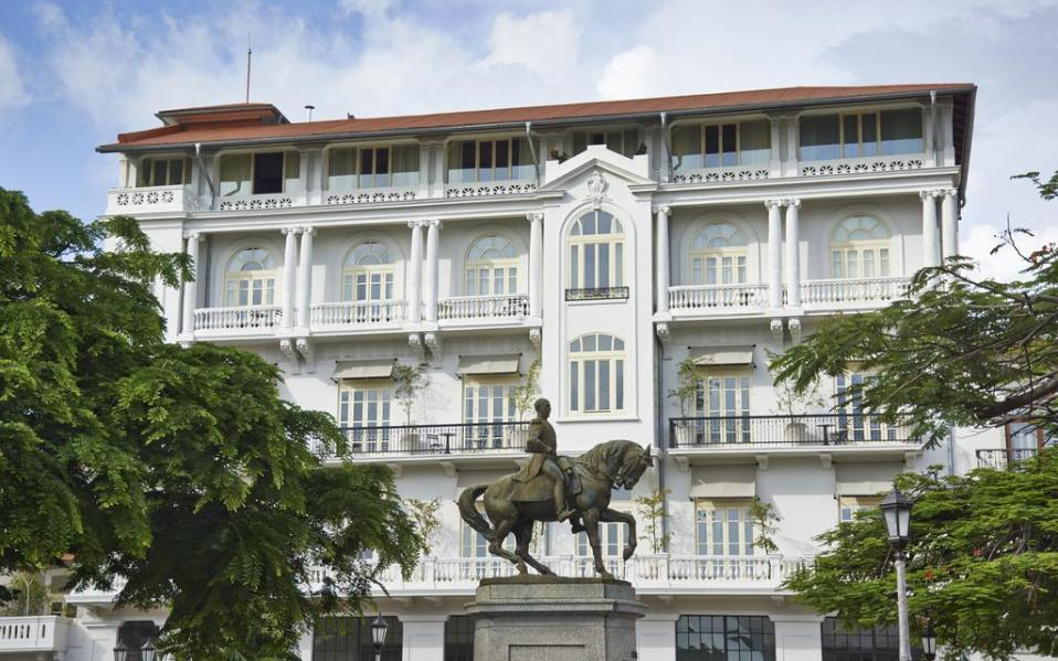 American Trade Hotel: Why Panama's Guests