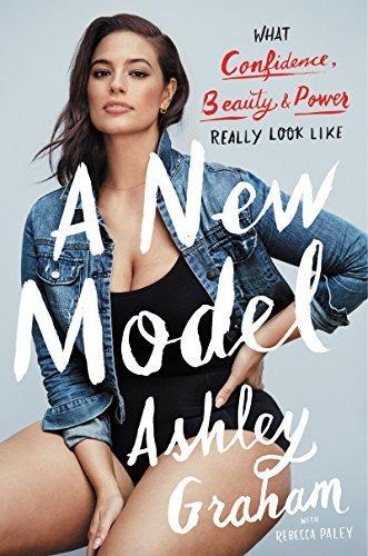 ashley graham memoir book a new model