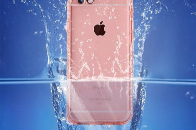 PISSION Waterproof Cases