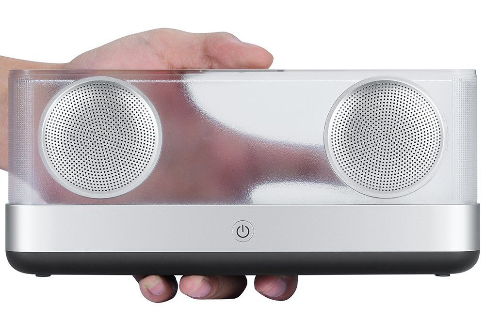 New Arisen WindBox R Elegant 4.2 Bluetooth Speaker