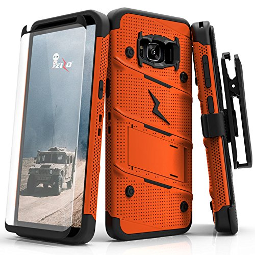 Zizo Samsung Galaxy S8 Plus Case