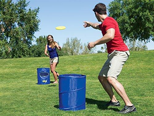 Coop Spring Slam Backyard Game Set