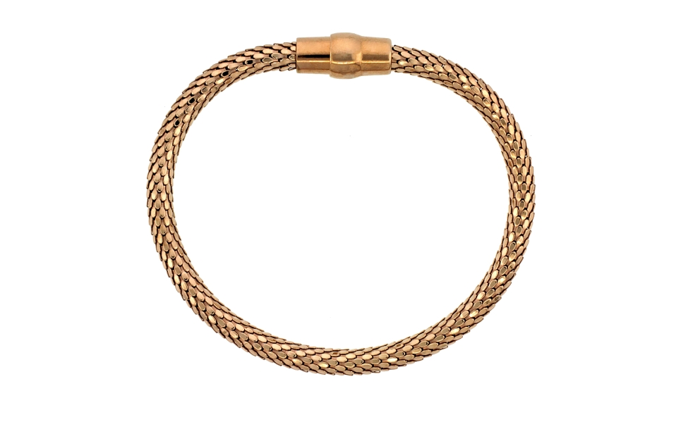 Sabrina Silver Bracelet: This Elegant Bangle