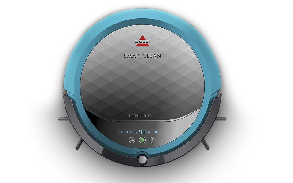 Bissell Robot Vacuum