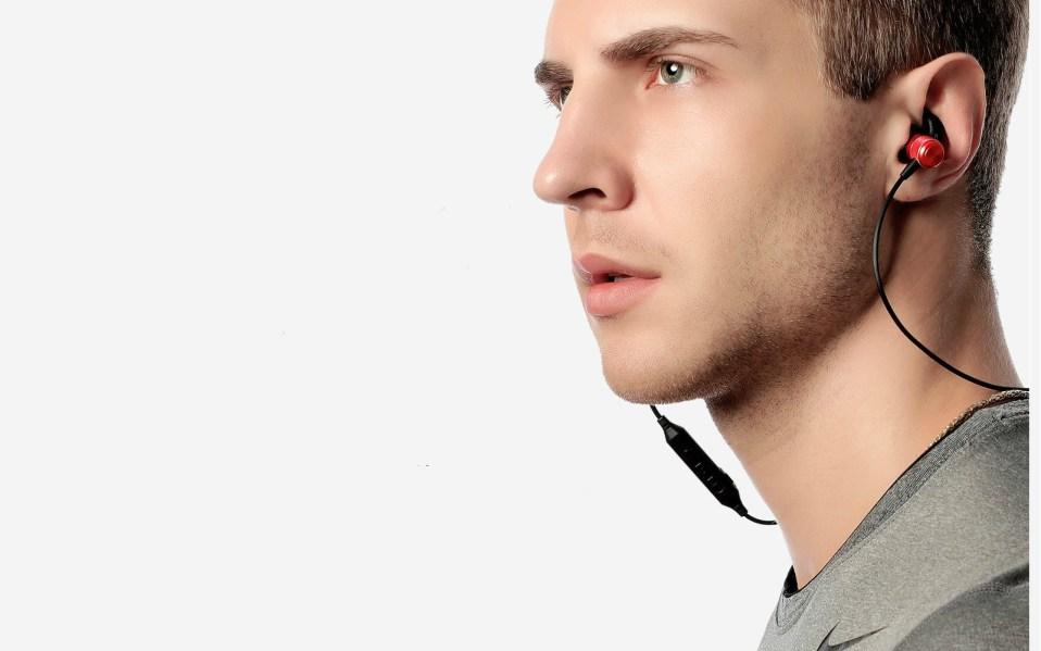 Borofone Brings Us Bluetooth, Sweat Proof