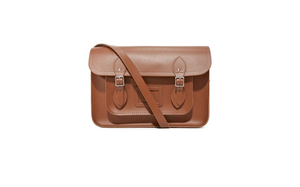 satchel bag Cambridge Company classic