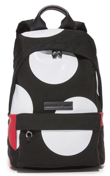 McQ - Alexander McQueen Large Dot Classic Backpack