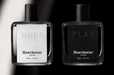 hawthorne for men cologne