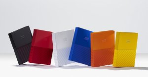 external hard drive wd