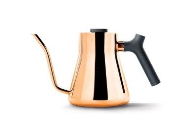 Copper Pour-Over Kettle