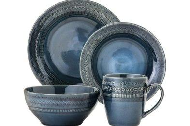 Kingsland Dinnerware Set