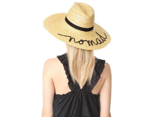 Eugenia Kim Nomad Hat