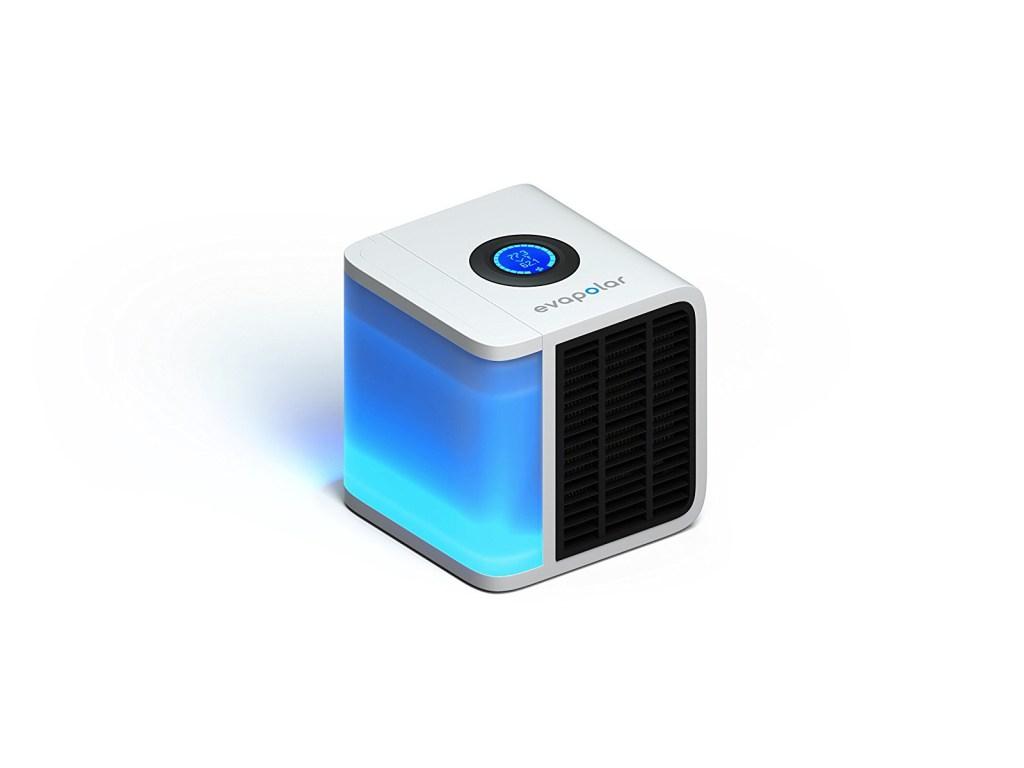 Evapolar Personal Air Cooler Humidifier