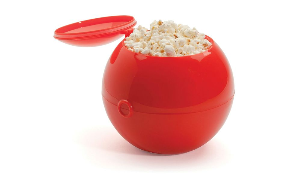 FuhlSpeed KPB-27 Popcorn Ball