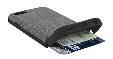 Jack Spade iPhone and Credit Card Case