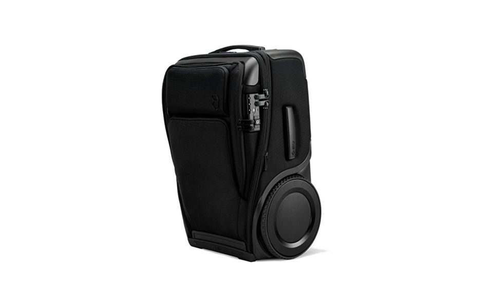 G-RO Expandable Luggage