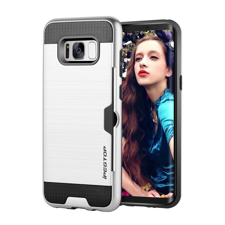 ipegtop Galaxy S8 Plus Case