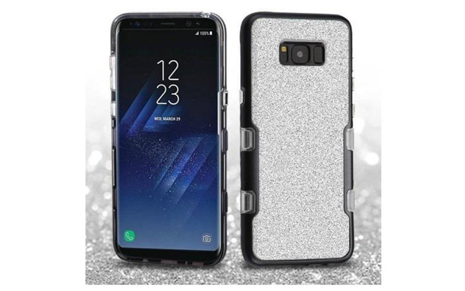 MyBat Samsung Galaxy S8 Case: Protection