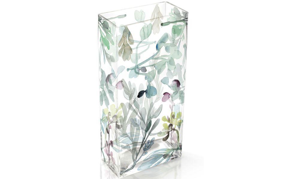 Glass Vase Fringe Studio