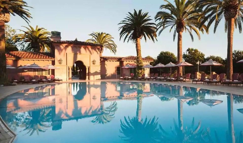 The Luxurious Fairmont Grand Del Mar
