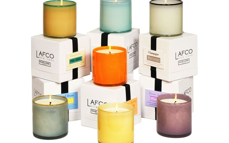 Home Candle LAFCO