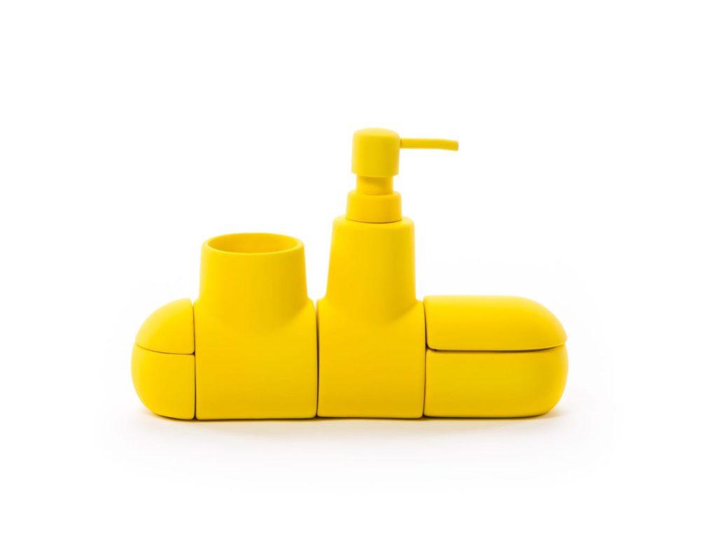 Submarino Bathroom Set