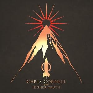 chris cornell album