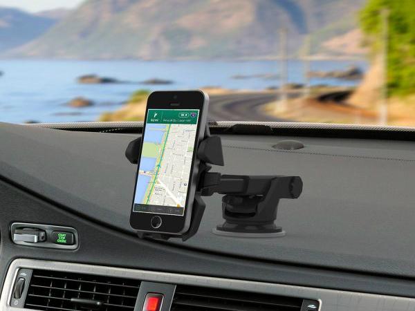 iOttie Car Phone Holder Has 13,000