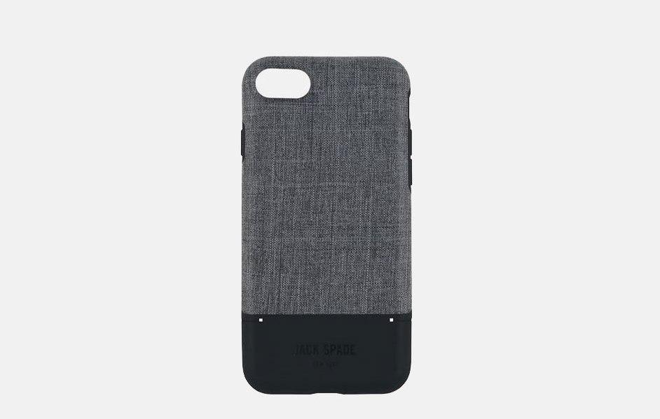 iPhone 7 case Jack Spade credit