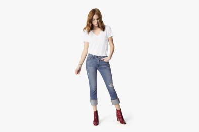 Joes Jeans Clean Cuff