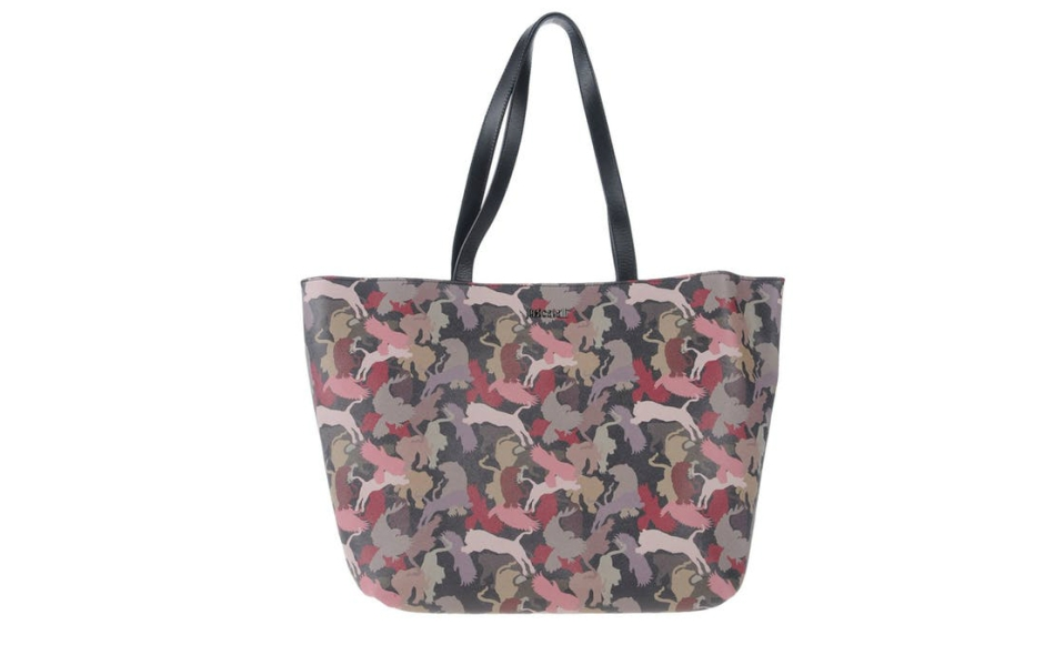 This Camouflage Tote Bag From Just