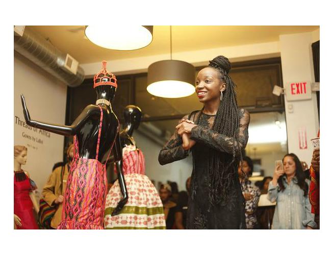 Breanna Moore of Shop LaBré: Interview