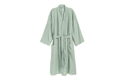 linenbathrobe